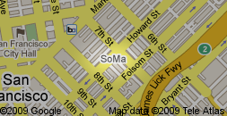 Welcome back, SOMA
