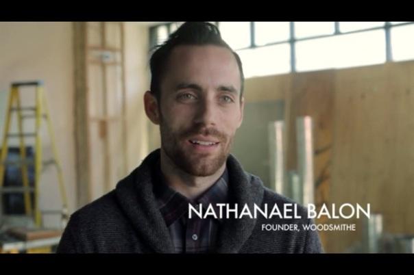 pic of Nathanael