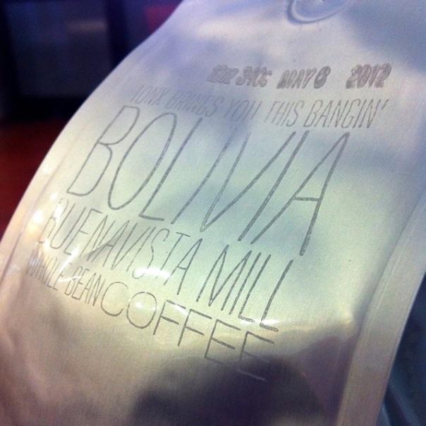 Bangin' Bolivia!